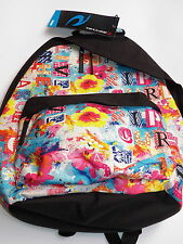 Mochila/Backpack - RIP CURL – Dome Bells – Pompeian Red -  NWT
