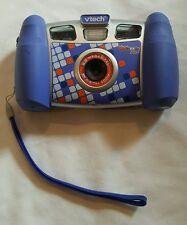 Vtech 1070 Kidizoom Plus Kids Toy Digital Camera 2.0 Megapixel Has Zoom & Flash