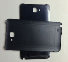 Black Battery Back Door Cover Case Housing For Samsung Galaxy Note N7000 i9220