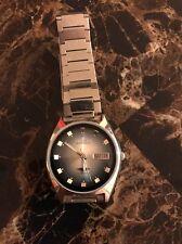 100% Authentic CITIZEN Automatic Men's Wrist Watch 21Jewels 4-063538