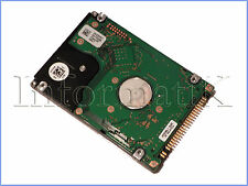 Fujitsu Toshiba Hitachi 5 x HDD Hard Disk Drive IDE PATA 40GB 2.5' Lotto Stock