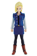 DRAGON BALL Z DOD ANDROID 18 MEGAHOUSE FIGURA FIGURE NEW DIMENSION PRE-ORDER