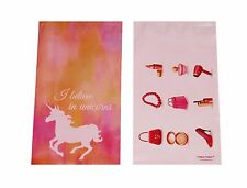 50 Pink Red Orange 6x9 Designer Poly Mailers Shipping Envelope  Shipping Bags