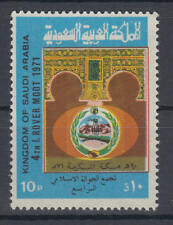 Arabia saudita (arabia) - nº 528 post fresco/** (Boy Scouts/boy scouts)