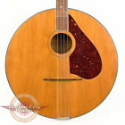 VINTAGE 1928/29 EPIPHONE INSPIRATION STYLE A TENOR ACOUSTIC GUITAR