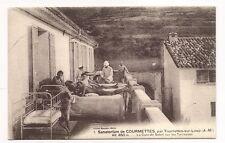 santorium de courmettes ,par tourrettes-sur-loup