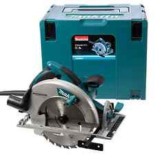 Makita 5008MGJ/2 240 V Circular Saw with MakPac Carry Case