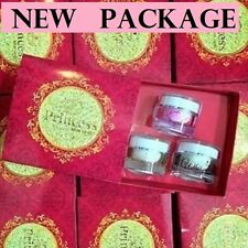 AURA  BABY WHITE FACE SKIN CARE  PRINCESS  REDUCE FRECKLE BLEMISHES ACNE CREAM