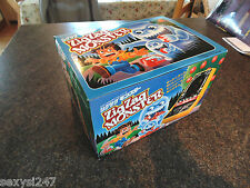ZIG ZAG MONSTER AMAZING EPOCH TABLETOP HANDHELD GAME RARE NEW OLD STOCK 1983