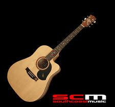 MATON SRS60C STAGE SERIES ALL SOLID ACOUSTIC ELECTRIC GUITAR with HARD CASE NEW
