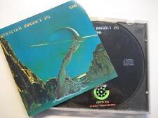 """MONSTER MAGNET """"25 TAB"""" - CD - GLITTERHOUSE RECORDS"""