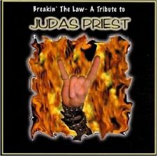 V/A - Breakin' The Law - A Tribute To Judas Priest CD
