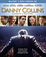 Danny Collins Blu-ray disk/case/cover only-no dvd/slip/digital-previously view