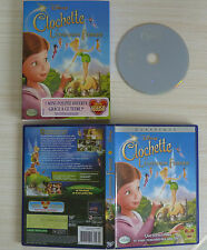 DVD PAL WALT DISNEY LA FEE CLOCHETTE ET L'EXPEDITION FEERIQUE N° 99 ZONE 2