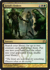 x1 Jarad's Orders MTG Return to Ravnica M/NM, English