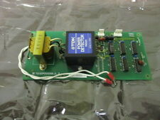 TEL, Tokyo Electron, 721EP00056, Power Detector Board, PCB, 81-690004-1