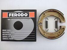 FERODO GANASCE FRENO POSTERIORE per YAMAHA IT 250 H - J - K 1981 1982 1983