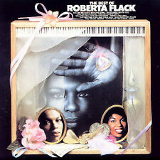 Best Of by Roberta Flack (CD, Mar-2004, Wea) - Mint! Greatest Hits