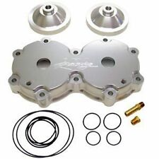 ADA Yamaha 701 Billet  Head with 35cc Domes