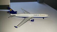 Avion Maquette Boeing MD-11, 1/500 métal, VARIG - Plane model