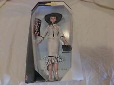NIB BARBIE DOLLS 1998 SPRING IN TOKYO CITY SEASONS 1999 SPRING COLLECTION