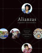 Alianzas by Kristin Swanson, Sylvia Madrigal Velasco, Sheri Spaine Long and...