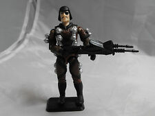 G.I.JOE, ACTION FORCE FIGURE MAJOR BLUDD V4 FROM 2000 COMPLETE
