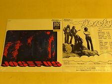 JOSEFUS - Josefus - LP reissue of 1970-progressive Rock-  180 g Vinyl Mainstream