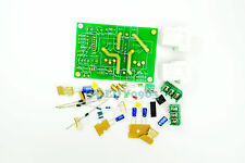 IC1237 Speaker Protection Board DIY Kit 30A AC12V-18V for Class A Amplifier