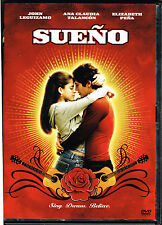 Sueno, BRAND NEW FACTORY SEALED DVD (2005, Sony Pictures)