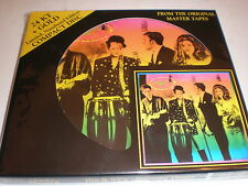 B-52's CD Cosmic Things 24 KT GOLD LIMITED