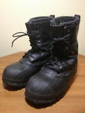 Mens Steel Toe LaCrosse Iceman Work Winter Hunting Boots Size 9