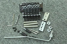 Floyd Rose special Double Locking Tremolo Bridge in chrome from korea