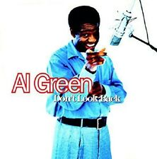 AL GREEN - DON'T LOOK BACK  CD NEU
