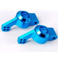 NEW 2pc 102012 Aluminum Upgrade Rear Hub Carrier(L&R) For HSP RC1/10 Car Truck B