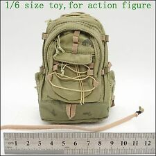 Y47-48 1/6 scale soldier story MARINE RAIDERS MSOT 8222 3500 AMRON Backpack