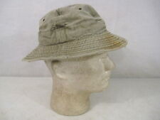 "WWII USMC Marine Corps M1941 HBT ""Daisy Mae"" Cap or Hat - Size 6 1/2 - Grade 2"