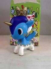 TokiDoki Unicorno Series 4 Kingsley Chase Unicorn
