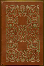 THE ESSAYS OF SIR FRANCIS BACON - 1980 Easton Press Edition, Intro by C. Morley