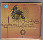 Nagore Sessions - CD (Earthsync India 2008)(Brand New Sealed)