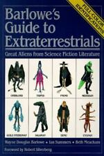 Barlowe's Guide to Extraterrestrials : Great Aliens from Science Fiction HC