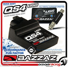 Bazzaz QS4 Stand Alone Quick Shift x KTM SuperDuke 1290R 2014/2016