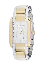 Fossil Women's PR5422 Champagne Dial Two-Tone Stainless Steel Bracelet Watch