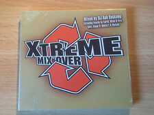 """XTREME MIXOVER""-Earth,Wind & Fire-Chic-Sheila E-Moloko-Kool-DISCO MIX-NEW CD"
