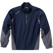 PING Recovery Jacket - Mens Golf Jacket - True Navy - Large - 13S3969590