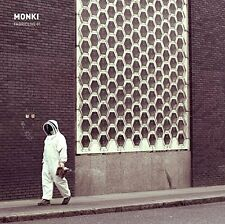 FABRICLIVE 81: MONKI - NEW CD ALBUM