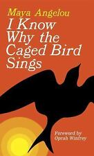 I Know Why the Caged Bird Sings, Maya Angelou, Acceptable Book