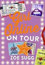 Girl Online: On Tour: 2 by Zoe Sugg HARDBACK NEW