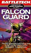 Battletech 03:  Falcon Guard: Legend of the Jade Phoenix Thurston, Robert Mass