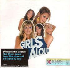 GIRLS ALOUD - What Will The Neighbours Say? (UK 14 Trk CD Album)